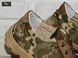 Кроссовки тактические пиксель ВСУ. Размеры: 39-45, фото 8