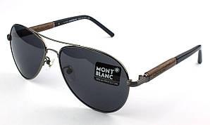 Солнцезащитные очки Mont Blanc MB409-09P