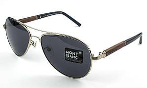 Солнцезащитные очки Mont Blanc MB409-12D