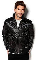 Куртка черного цвета Mouli Porter jacket на молнии в размере S