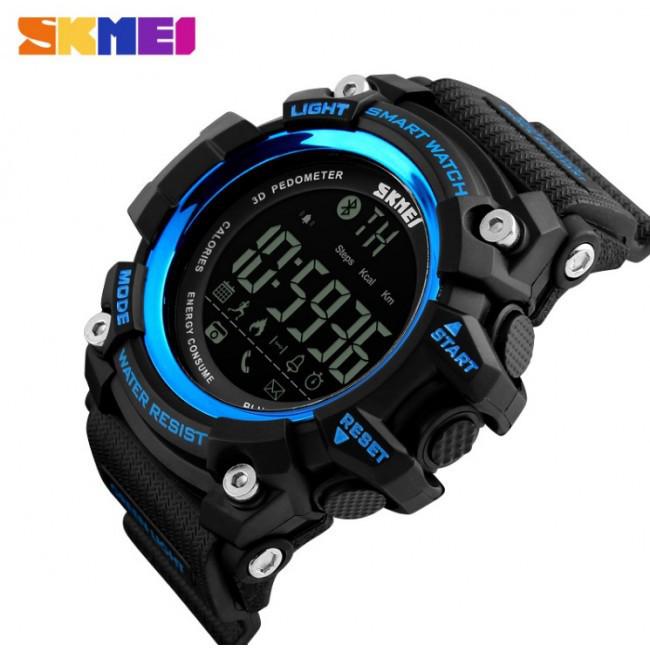 Часы Skmei 1245Спортивные/Шагомер/Bluetooth