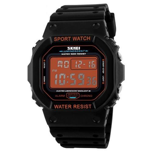 Часы наручные Skmei 1134 Спортивные