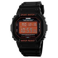 Часы наручные Skmei 1134 Спортивные, фото 1
