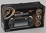 DVTech Sovereign 400, фото 4