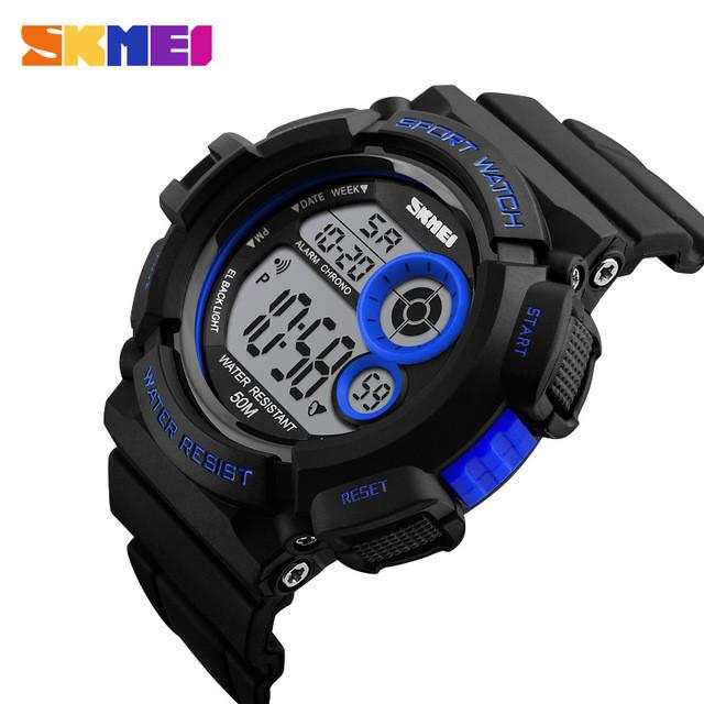 Часы Skmei 1222 Спортивные/Унисекс