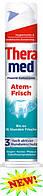 Зубная паста Theramed Intensive Frische (Интенсивная свежесть)