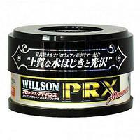 Воск Willson PRX Advance для кузова автомобиля всех цветов и оттенков 160 г