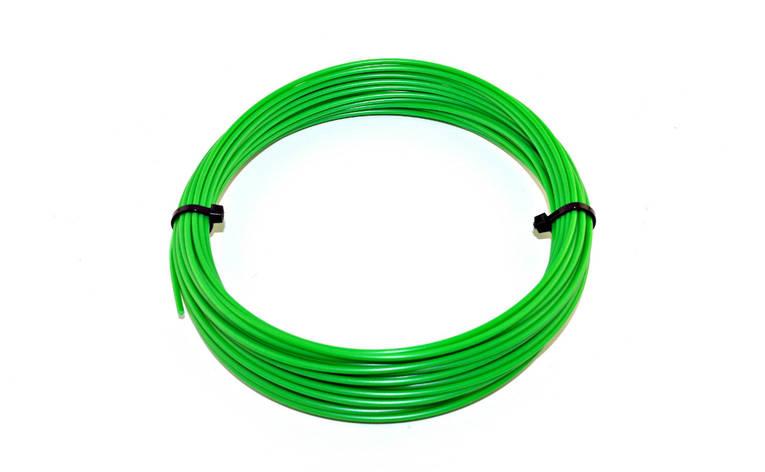 Пробник Зеленый ABS-X  (1,75 мм/10 метров), фото 2