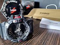 Акция!Мужские часы Casio G-Shock GA-400-1BER Наручные часы