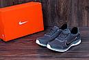 Мужские летние кроссовки сетка  Ans grey Nike , фото 6
