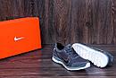 Мужские летние кроссовки сетка  Ans grey Nike , фото 8