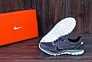 Мужские летние кроссовки сетка  Ans grey Nike , фото 9