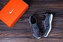 Мужские летние кроссовки сетка  Ans grey Nike , фото 10