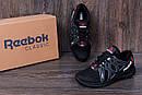 Мужские летние кроссовки сетка  Reebok, фото 8