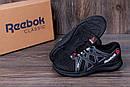 Мужские летние кроссовки сетка  Reebok, фото 10