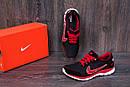 Мужские летние кроссовки сетка  Ans red Nike , фото 7