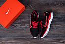 Мужские летние кроссовки сетка  Ans red Nike , фото 10