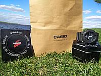 Водонепроницаемые Мужские часы Casio G-Shock GA-100-1A1ER Наручные часы