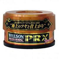 Воск Willson PRX Premium для кузова автомобиля всех цветов и оттенков 140 г