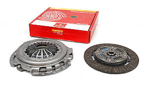 Комплект сцепления 242mm. 2.0dci. 2.5dci.TraficII/Vivaro.MasterII/Movano (8671095118) Motrio