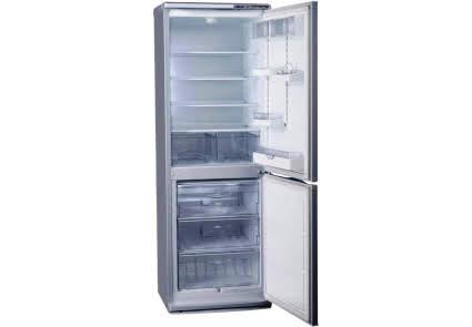 Холодильник АТЛАНТ-4012-180 А+ сріблястий