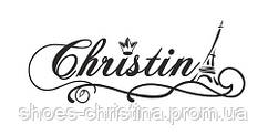 Christina группа VK