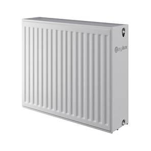 Стальной радиатор Daylux класс 33 низ 600H x0600L (1) D33600600VK, фото 2