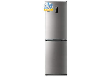 Холодильник АТЛАНТ-4425-149-ND No Frost (3 роки гарантії)