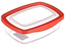 Контейнер герметичный прямоугольный Keeper 1,1л
