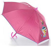 Зонтик детский (MK 0525) длина 55 см, 7 видов