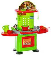 Кухня детская MM 0077 Маша и Медведь, фото 1