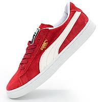 Кроссовки Puma Suede в категории Товары 00caaf4252f44
