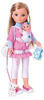 Кукла Nancy Famosa Забота., фото 1