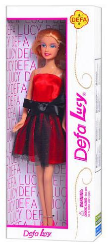 Кукла DEFA (8136-8138), фото 1