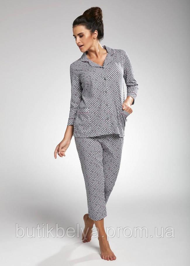 ca117a95b1a2 Женская пижама CORNETTE 603 178 SHARON, цена 655 грн., купить в ...