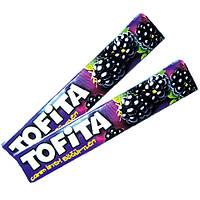 Жевательная конфета Tofita тофита ежевика 47 гр.