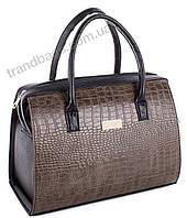 aacde4802284 Женская сумка WeLassie 31132 brown женские сумки оптом и в розницу в Одессе  км