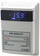 AQ-1 — комплексный датчик температуры, влажности, качества воздуха