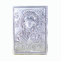 Икона Святая Мария на деревянной основе Гранд Презент 1015