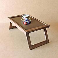 Столик-поднос для завтрака Невада капучино