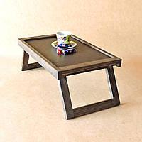 Столик-поднос для завтрака Невада мокко