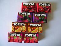 Жевательная конфета Tofita mini Вишня 20 гр. Kent