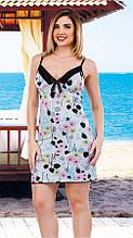 Ночная рубашка женская 6231 виcкоза Lady Lingerie