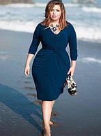 Мода для пышных женщин: как создать свой стильный гардероб