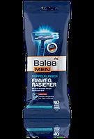 Одноразовые станки для бритья Balea Men Einwegrasierer