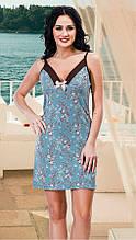 Ночная рубашка 6206 виcкоза Lady Lingerie