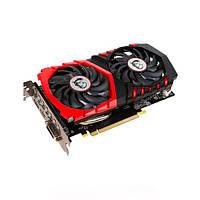 Відеокарта MSI GeForce GTX 1050 TI GAMING X 4G