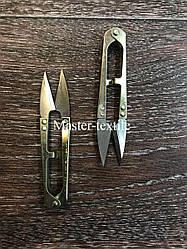 Ножницы для подрезки нитей метал 110 мм