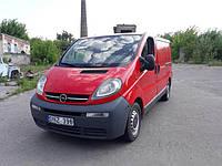 Поступило авто на разборку.Opel vivaro 2003 года, 1.9