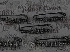 Украшение булавка декоративная 1837
